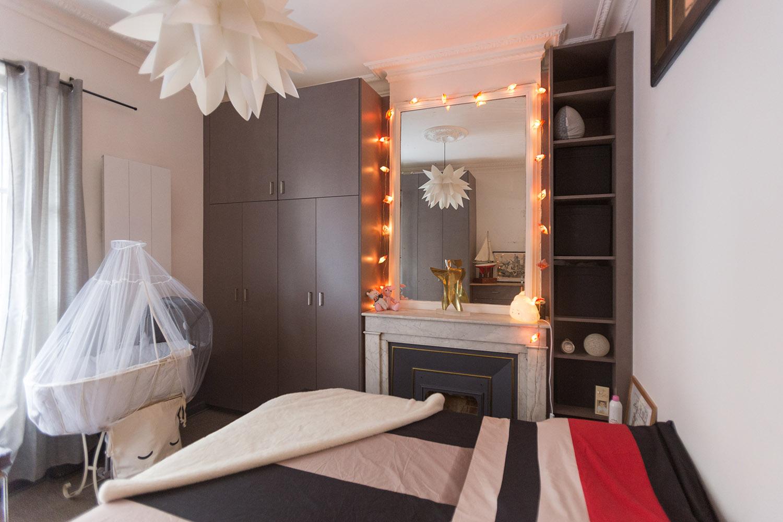 dressing mpe cr ation bois. Black Bedroom Furniture Sets. Home Design Ideas